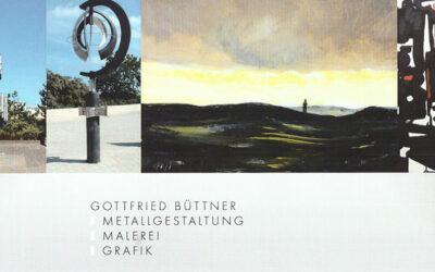 Gottfried Büttner