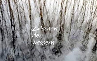 Gisela Happe Malerei –Fotografie – Zwischen den Wassern