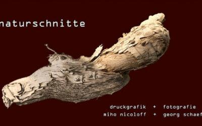 Miho Nicoloff + Georg Schaefer