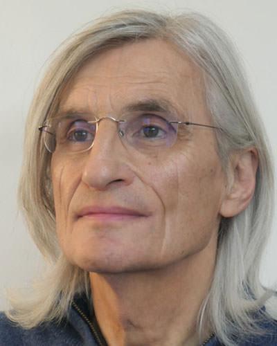Stahl-portrait